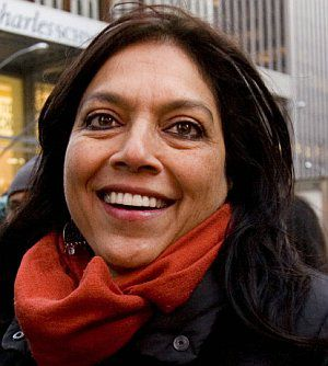 "Mira Nair in ""New York, I love you"""