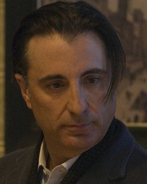 Andy Garcia New York, I love you (SET 01) 2008
