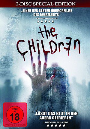 The Children - Special Edition (DVD) 2008