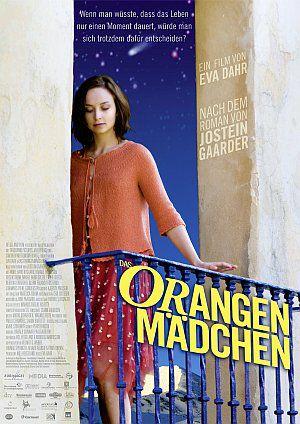 Das Orangenmädchen (Kino) 2009