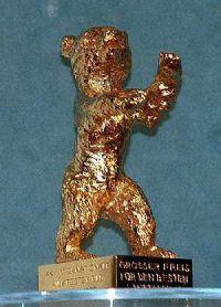 Goldener Bär (Filmfestival, Filmpreis)