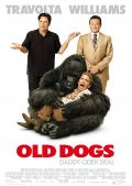 Old Dogs - Daddy oder Deal (Kino) 2009