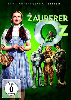 Der Zauberer von Oz - Remastered