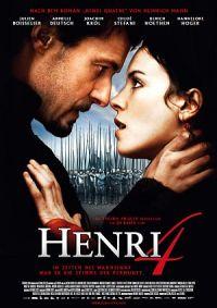 Henri 4 (Kino) 2009