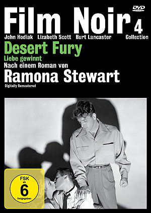 Desert Fury - Liebe gewinnt (DVD) 1947