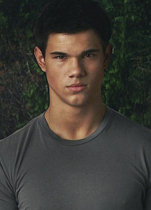 Taylor Lautner in: New Moon - Biss zur Mittagsstunde