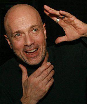 Der fantastische Mr. Fox, Christian Berkel (Synchronsprecher 04) 2009