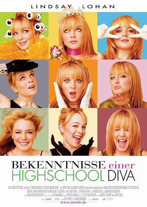 Bekenntnisse einer Highschool Diva (Kino) 2004