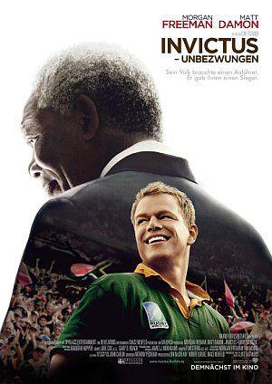 Invictus - Unbezwungen (Kino) 2009