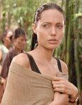 Angelina Jolie in: Jenseits aller Grenzen