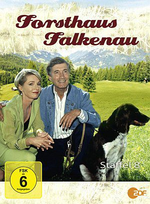 Forsthaus Falkenau - Staffel 8