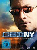 CSI N.Y. - Season 5.1
