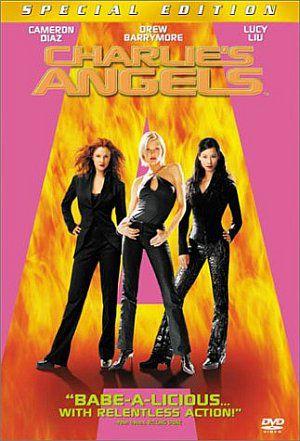 Drei Engel für Charlie (DVD) 2000