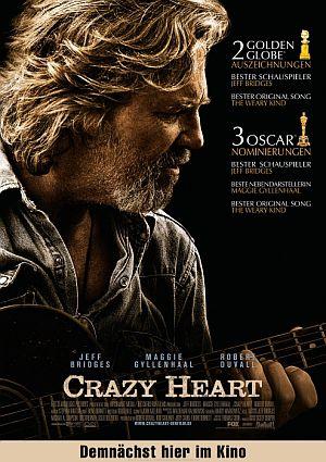 Crazy Heart (Kino) 2009