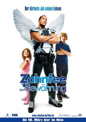 Zahnfee auf Bewährung (Kino) 2009