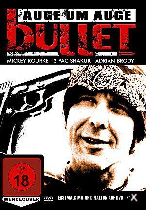 Bullet - Auge um Auge (DVD) 1996