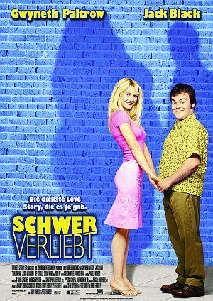 Schwer verliebt Kino (Kino) 2001