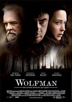 Wolfman (Kino) 2010