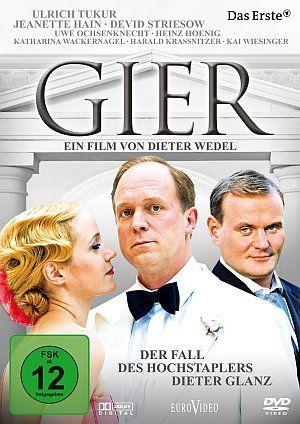 Gier (DVD) 2009
