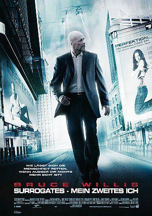 Surrogates - Mein zweites ich (Kino) 2009