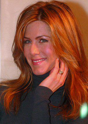 Jennifer Aniston schließt TV-Rollen nicht aus
