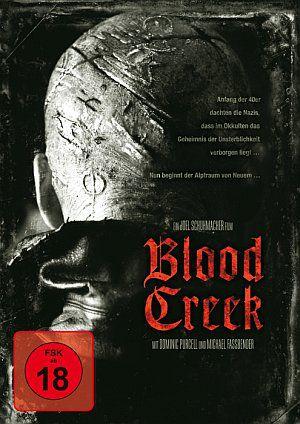 Blood Creek (DVD) 2009