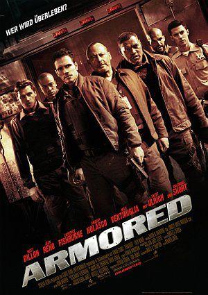 Armored (Kino) 2009