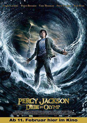 Percy Jackson - Diebe im Olymp (Kino) 2010
