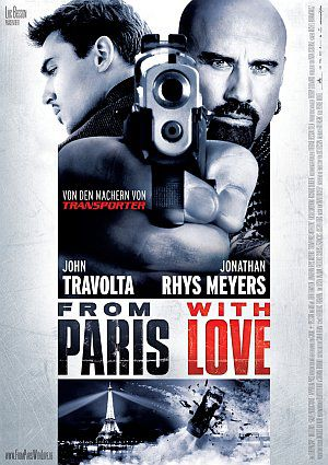 From Paris with Love (Kino) 2009