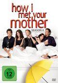 How I Met Your Mother - Season 4