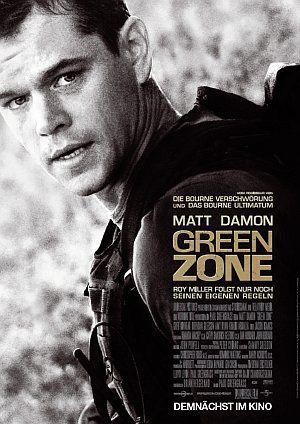 Green Zone (Kino) 2010