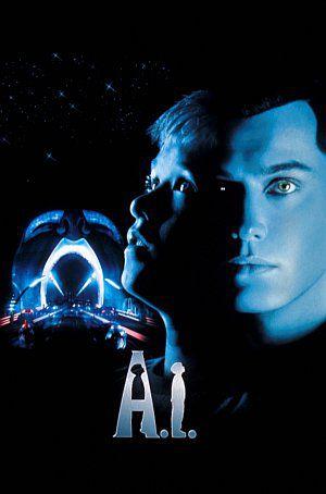 A.I. - Künstliche Intelligenz (Teaserplakat) 2001