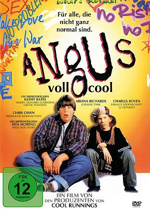 Angus - Voll cool!