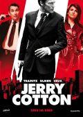 Jerry Cotton (Teaserplakat) 2010