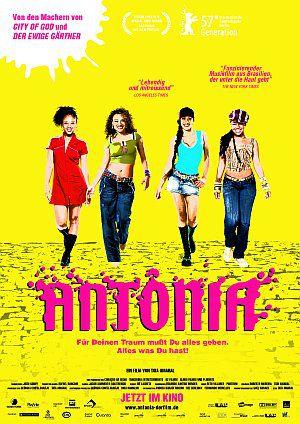 Antonia (Kino) 2006