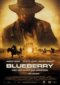 Blueberry und der Fluch der Dämonen (Szene)