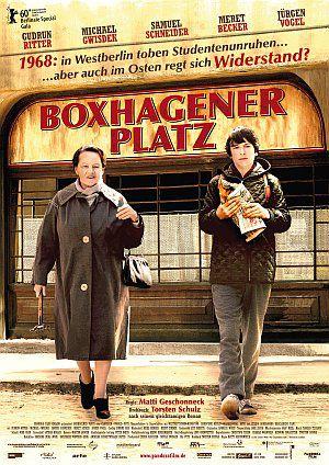 Boxhagener Platz (Kino) 2010