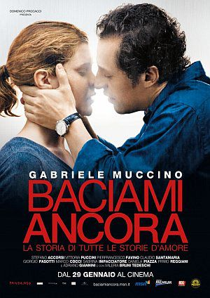 Baciami ancora (Kino) ital. 2010