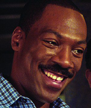 Eddie Murphy, Showtime (Person)