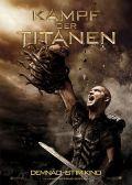 Kampf der Titanen (Teaserplakat) 2010
