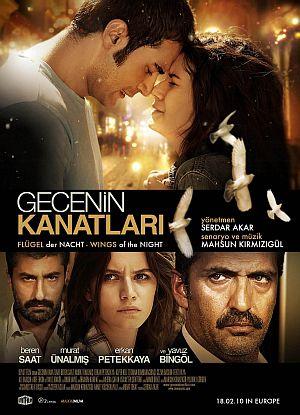 Flügel der Nacht (Kino) türk. 2009