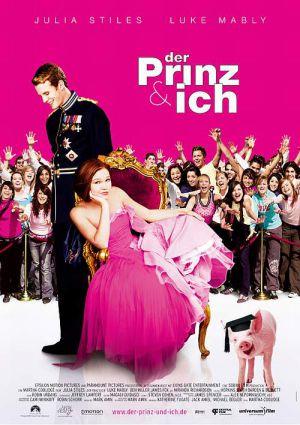 Der Prinz und ich (Kino) 2004