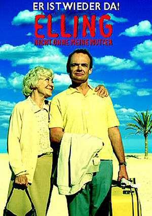Elling - Nicht ohne meine Mutter (Kino)