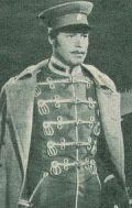 "Offizier Minski (Ivan Desny) in ""Dunja"""