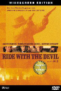 Ride With The Devil (Wer mit dem Teufel reitet)