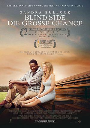 Blind Side - Die große Chance (Kino) 2009