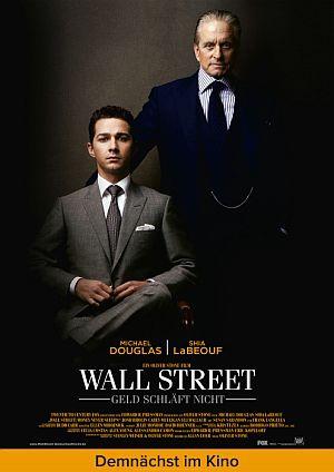 Wall Street 2: Geld schläft nicht (Kino) 2010