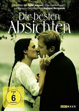 Die besten Absichten (DVD) 1992