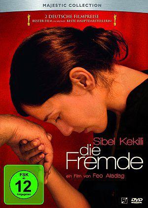 Die Fremde (DVD) 2009