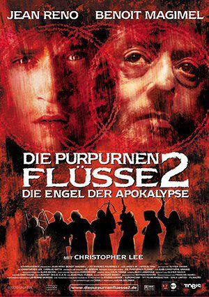 Die Purpurnen Flüsse 2 - Die Engel der Apocalypse (Kino)